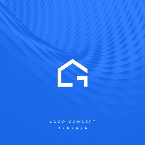 Logo Design Concept for Christopher Design Group