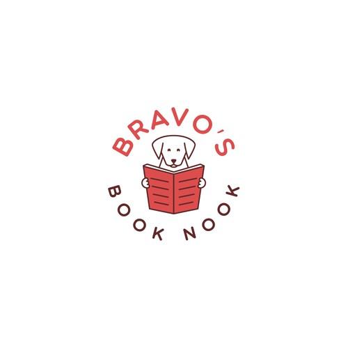 BRAVO'S BOOK NOOK