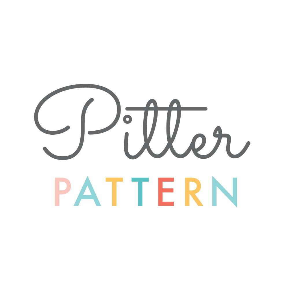 Logo design for Pitter Pattern