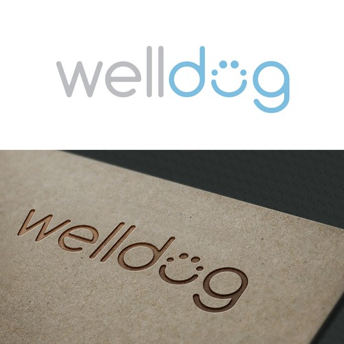 """welldog"" .  DOG REHAB NEEDS A NEW LOGO!!"