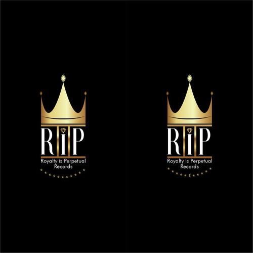 RiP Logo