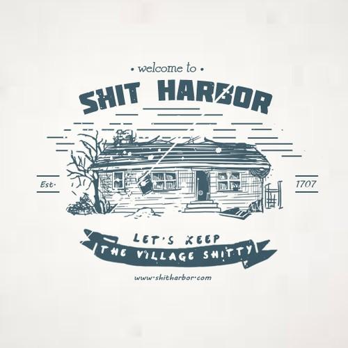 Sh*t Harbor