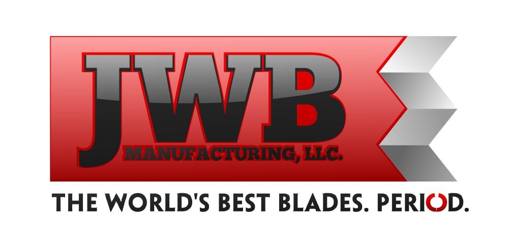 Create fantastic logo for innovative co: JWB Manufacturing, LLC.