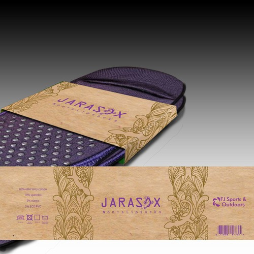 jarasox label