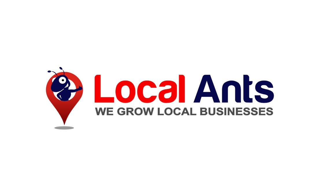 Help Local Ants with a new logo
