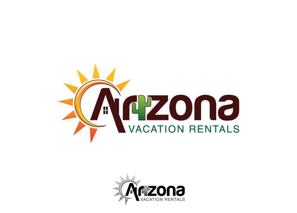 New logo wanted for ArizonaVacationRentals
