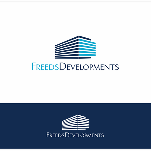 Help Fried Developments with a new logo and business card