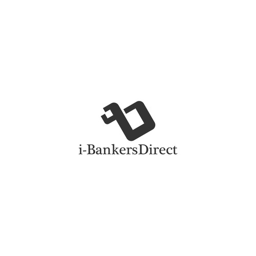 Create the next logo for I-Bankers Direct