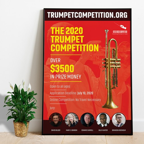 Trumpet Competition