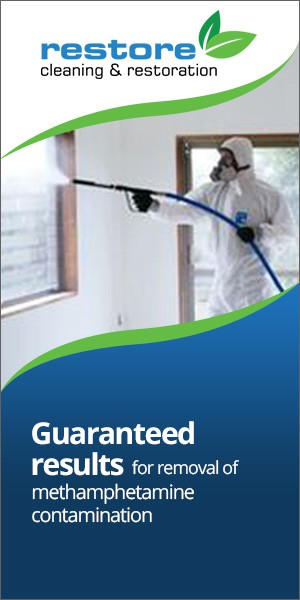 Attractive and creative banner required for a cleaning company