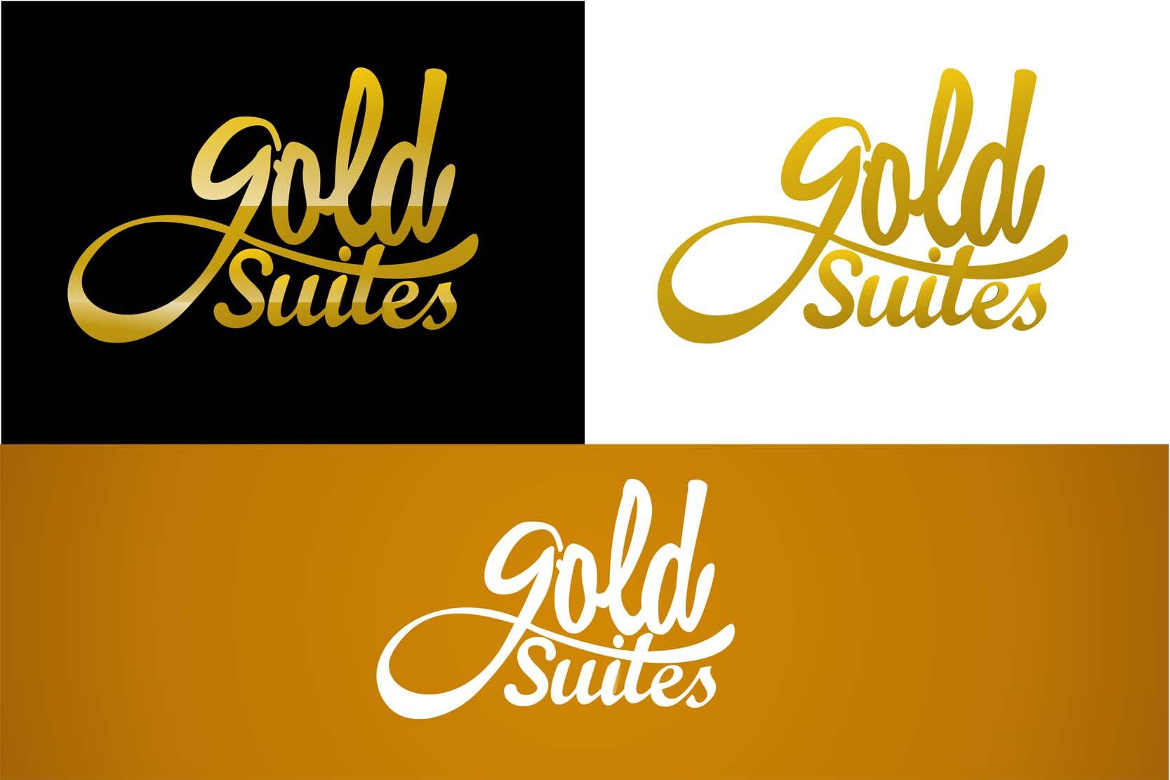 logo for GOLD SUITES
