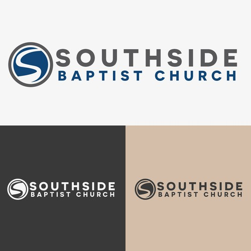 Another Winning Logo for a church