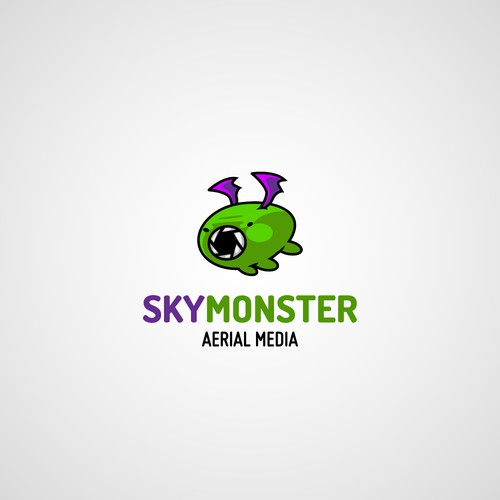 Original monster idea
