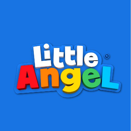 Little Angel Logo