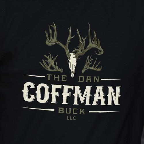 Logo for hunter