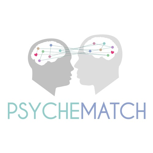 Logo for Psychometric Dating Site