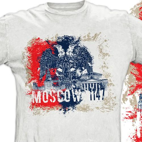 create winning designs for t-shirt