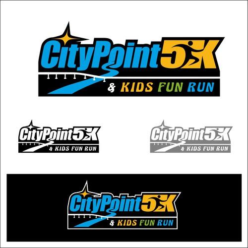 CITY POINT 5K