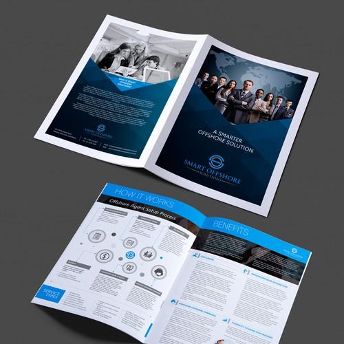 SOS brochure