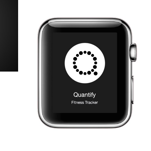 Create an icon for an AppleWatch app that changes people's lives