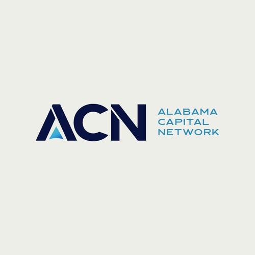 Venture capital logo design