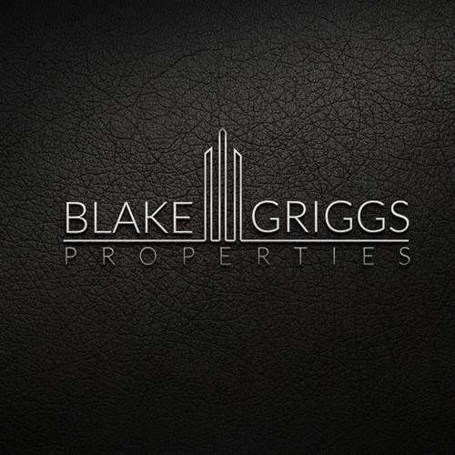 Blake Griggs Logo