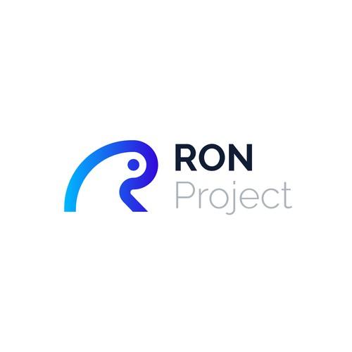Ron Project logomark