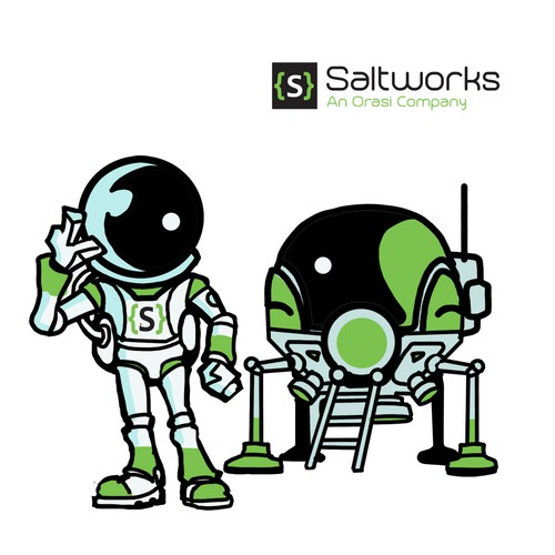 SaltWork Company