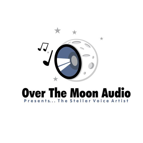 Over the moon audio