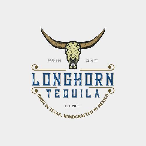 Logo Concep for Longhorn