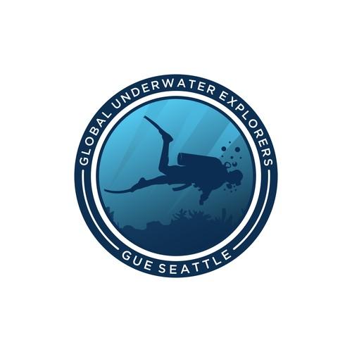 Global Underwater Explorers GUE Seattle