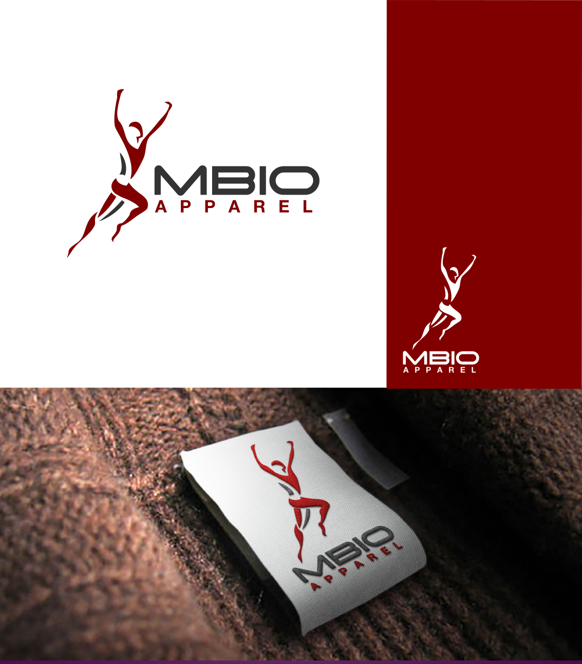 >>> LAUNCHING MBIO APPAREL <<< Help launch a new performance clothing line with logo and website