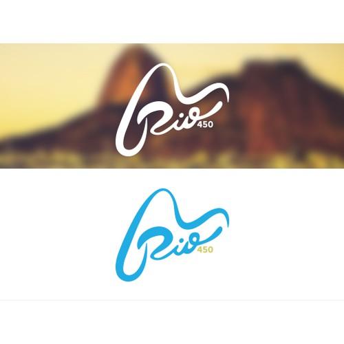 Proposta Logo Rio 450