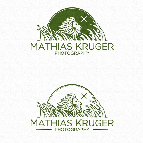Logo for Great Photographer