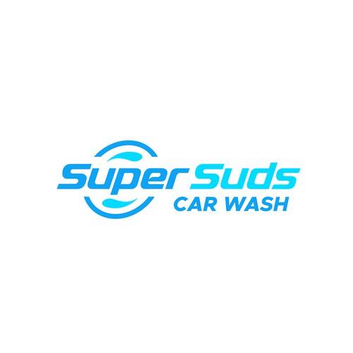 Super Suds Car Wash