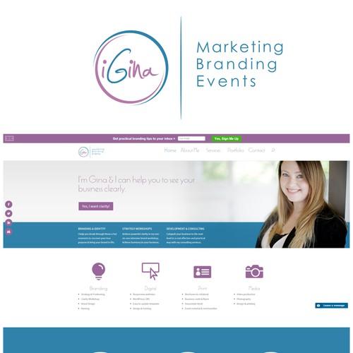 igina branding