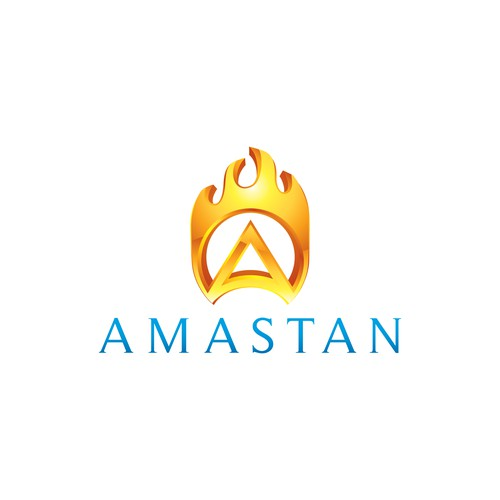 Logo for Amastan