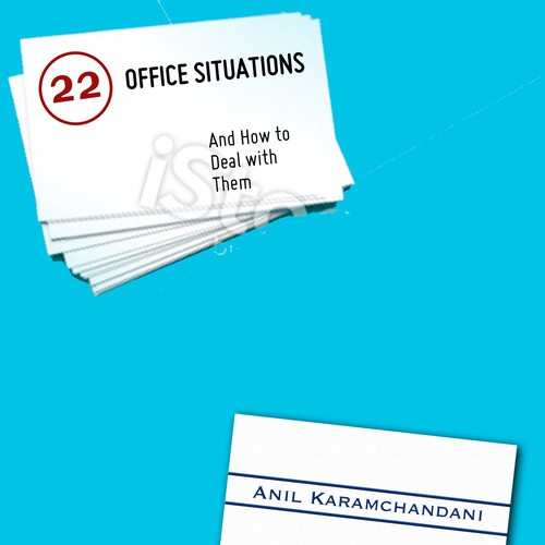 22 Office Situations