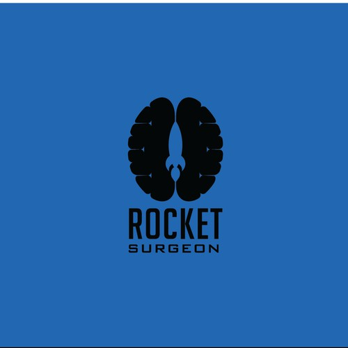 Logo for Rocket Surgeon Solutions
