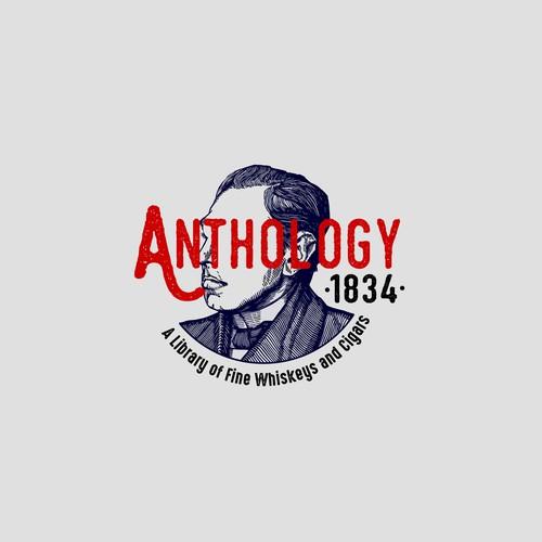 Anthology 1834 Minimal and vintage style