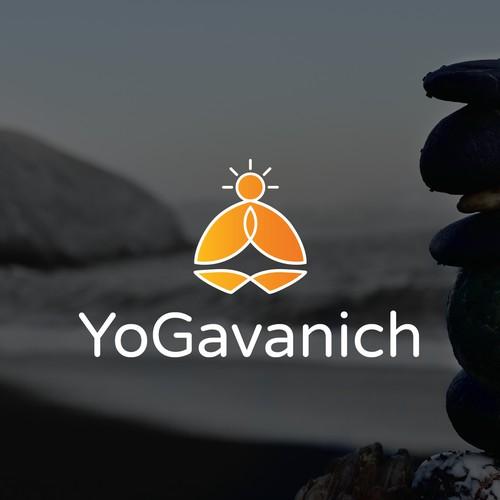 Yogavanich logo
