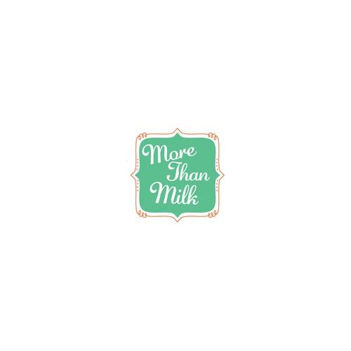 More Than Milk (www.morethanmilk.org) needs a new Logo Design