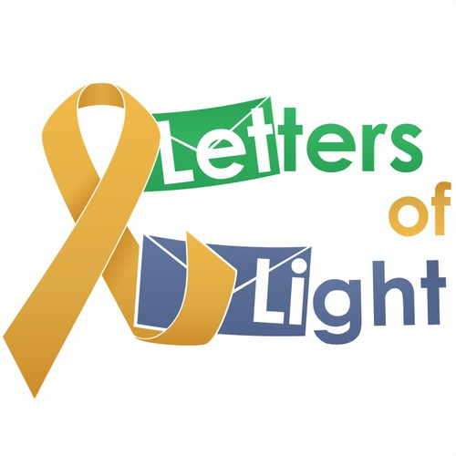 Help Letters of Light with a new logo