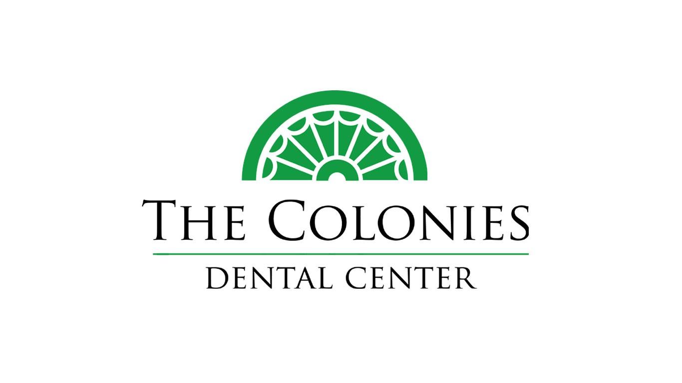 The Colonies Dental Center needs a new logo