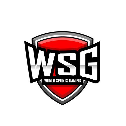 Customized WSG ( World Sports Gaming )