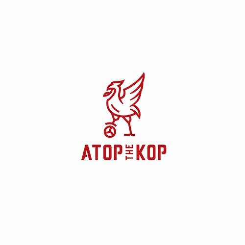 ATOP THE KOP