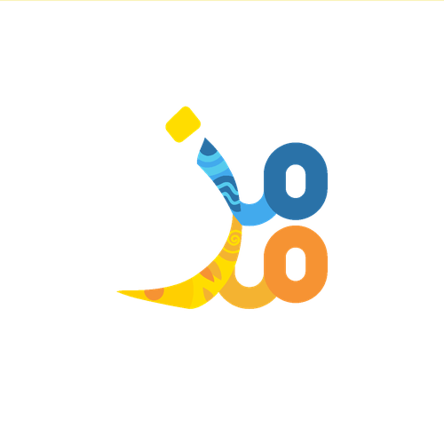 MEZMIZ Arabic Logo