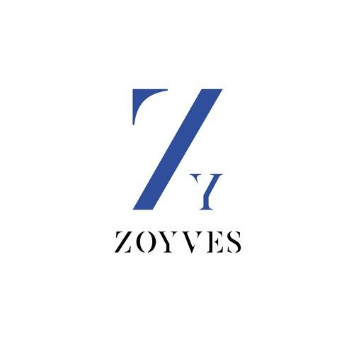 Logo for Zoyves women beauty services