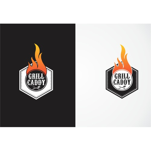 Grill Caddy