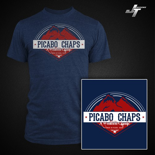 Picaco Chaps
